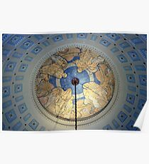 The Capital Dome Interior Poster