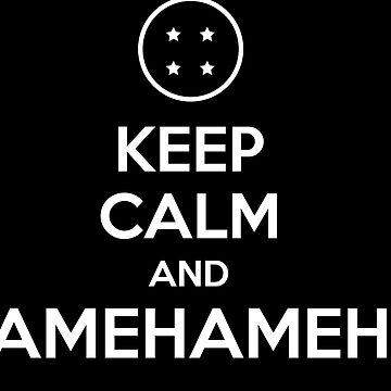 Kamehamethem by Nifunifadraws