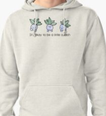 A Little Oddish Pullover Hoodie