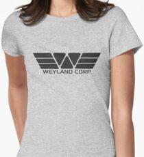 Weyland Corp logo - Alien - Grey T-Shirt