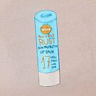 Lip Balm by ROUBLE RUST