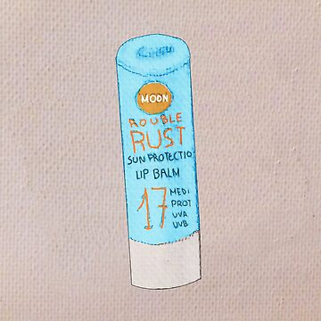 Lip Balm by RUST