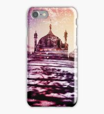 Blossoming Beeches iPhone Case/Skin