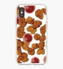Chicken Nuggets iPhone Case