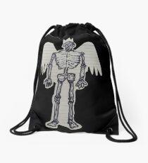 Sketcheleton Drawstring Bag
