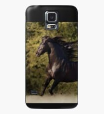 Andalusian Stallion Case/Skin for Samsung Galaxy