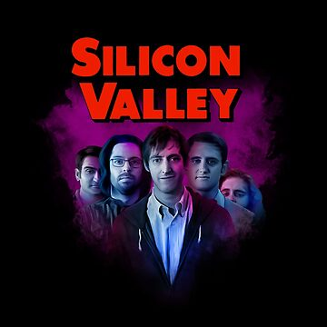 Brains of silicon valley by DanMartinz