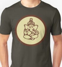 Hindu, Hinduism, Ganesh T-Shirt Unisex T-Shirt