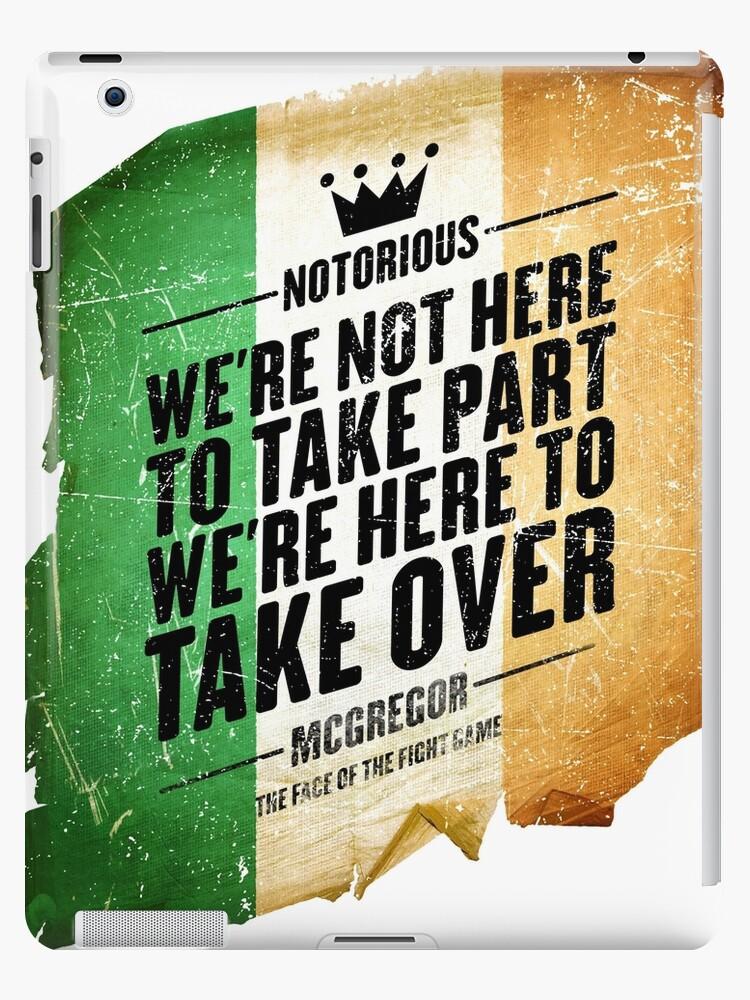 Conor McGregor Quote  by MMATEES