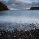 sunshine and showers, cullykhan bay by codaimages