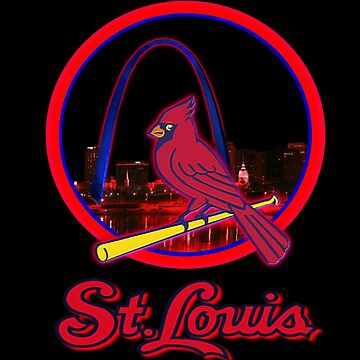 st louis 80's by wil2liam4