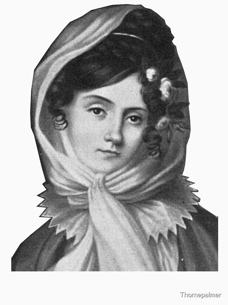 Maria Szymanowska - Brilliant Composer and Pianist by Thornepalmer