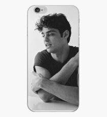 noah centineo iPhone Case