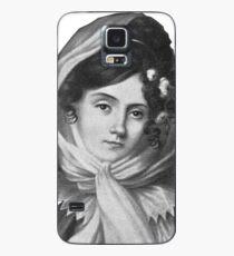 Maria Szymanowska - Brilliant Composer and Pianist Case/Skin for Samsung Galaxy
