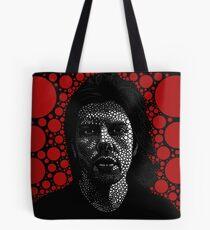 Dax Riggs Tote Bag