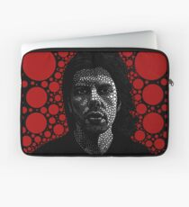 Dax Riggs Laptop Sleeve