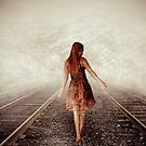 Walk The Lines by George Lenz