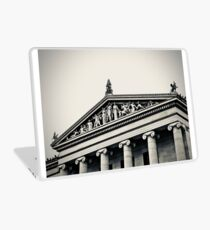 Philly Museum of Art Laptop Skin