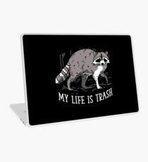 Raccoons Laptop Skin
