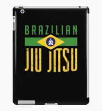 Jujitsu T-Shirts & Gifts iPad Case/Skin