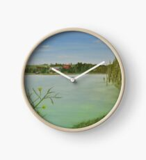 Shore Clock