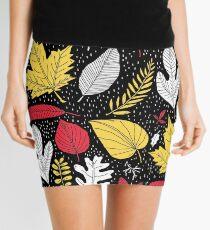 Nature Mini Skirt