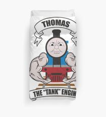 "Thomas the ""TANK"" Engine Duvet Cover"