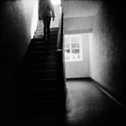 Going up stairs by fotoshoota
