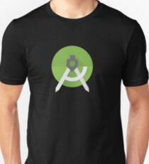 Android Studio Unisex T-Shirt
