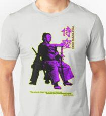 Odd Samurai - sword master - quotes - katana Unisex T-Shirt
