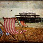 Brighton Brighton Brighton by Catherine Hadler