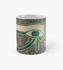 Das Auge des Horus Tasse (Standard)