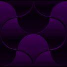 Oh Gee! Purple by Etakeh