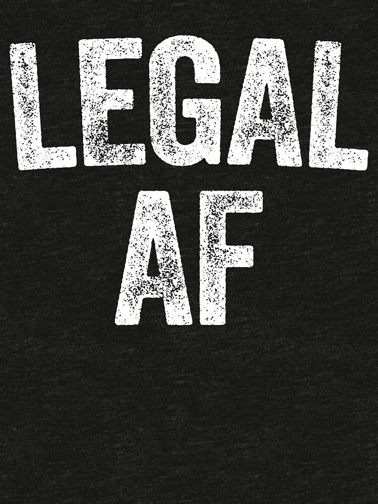 Rechtlicher AF von deepstone