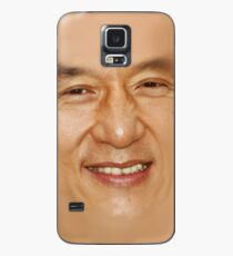 Jackie Chan  Case/Skin for Samsung Galaxy