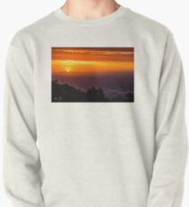 SkyHigh at Sunset Pullover Sweatshirt