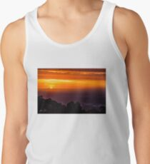 SkyHigh at Sunset Tank Top