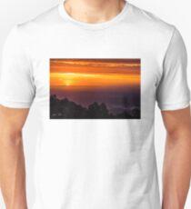 SkyHigh at Sunset Slim Fit T-Shirt