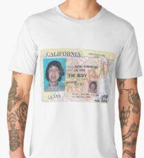Camiseta premium para hombre ID de Lil Xan