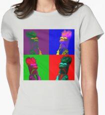 Beaker Pop Women's Fitted T-Shirt