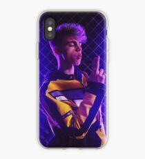CORBYN BESSON iPhone Case