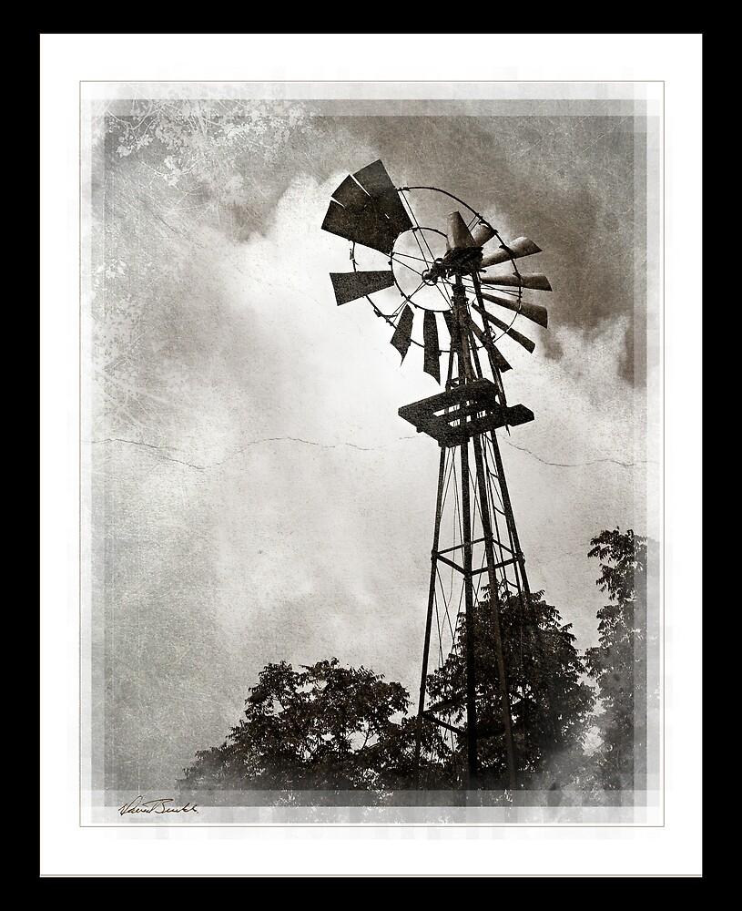 Wind Mill by David Buckle