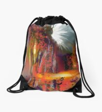 Liberta, featured in Painters Universe Drawstring Bag