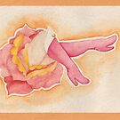 Sweet Senshi Legs by tralma