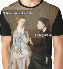 i'm jus ugly Graphic T-Shirt