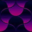 Oh Gee! Purpley by Etakeh