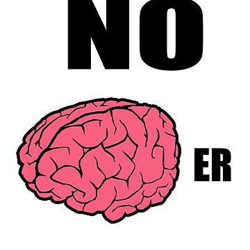 No Brainer by FabloFreshcoBar