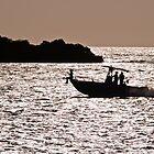 Boat Ride by dcdigital