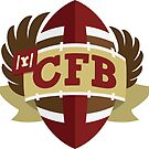 Boston College Sticker by RedditCFB