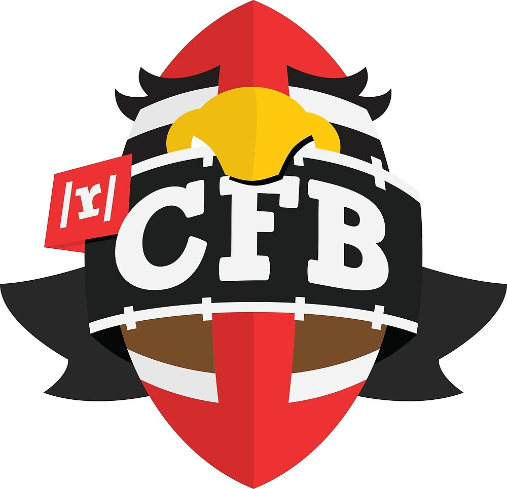 Louisville Sticker by RedditCFB